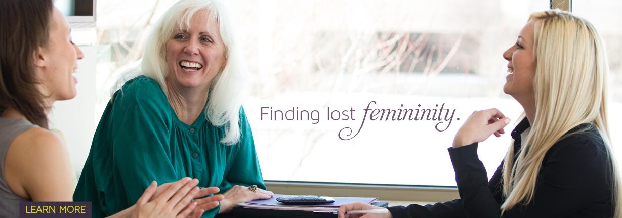 FindingLostFemininity
